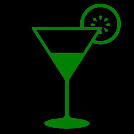 Savannah Drinks Glas